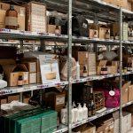 Treelle Trasporti Logistica ecommerce cosmetica Toscana